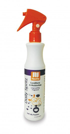 Holistic Pet Nootie Soft Lilly Passion Daily Spritz 8 oz