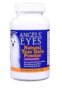Holistic Dog Angels' Eyes Natural Formula for Dogs 2.65 oz