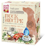 Holistic Dog Food Honest Kitchen Whole Grain Duck Halcyon ® 4lb