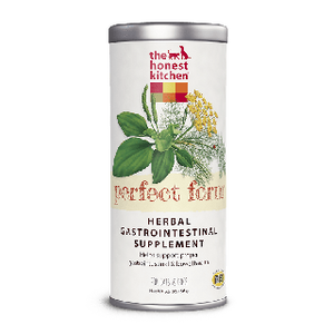 Holistic Dog Supplements Honest Kitchen Perfect Form