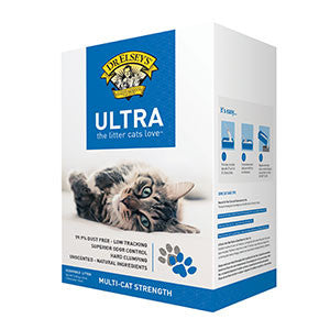 Holistic Pet Supplies Dr. Elsey's Ultra Unscented 40lb LOCAL DELIVERY
