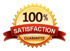 100% Satisfaction Guarantee from Animal-bags.com