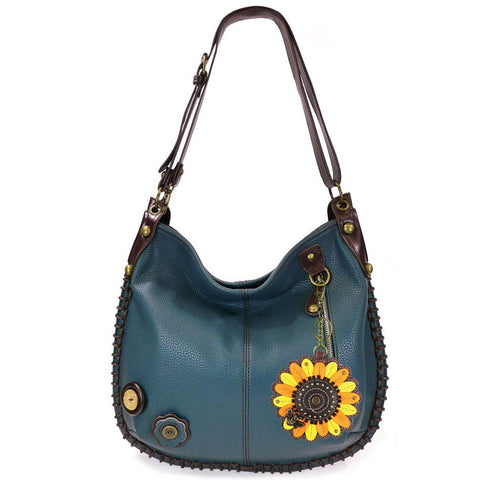 808-Navy-sunflower