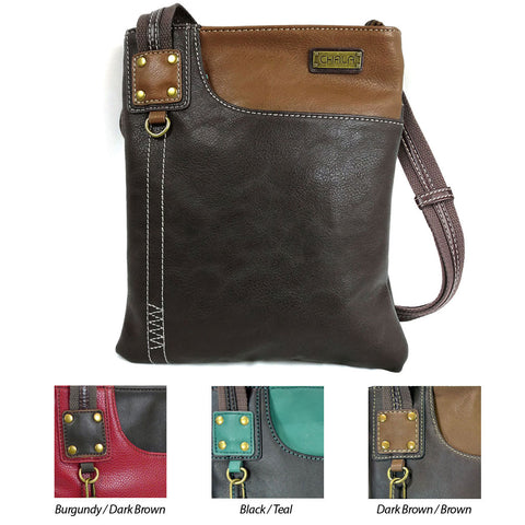 Chala Swing CrossBody Phone Purse (Bag Only)- 3 Color Options