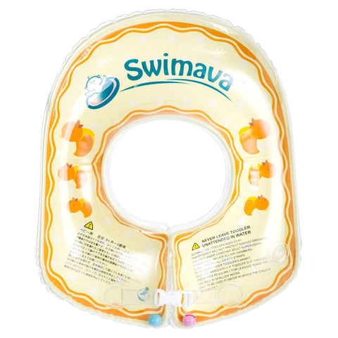 G2 Baby Body Ring - Yellow (Baby Size) - 6 months- 2 years - Swimava USA - 1