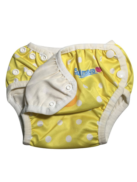 G2 Yellow Baby Body Ring + Toddler Size Body Ring (Value Pack) - Swimava USA - 8