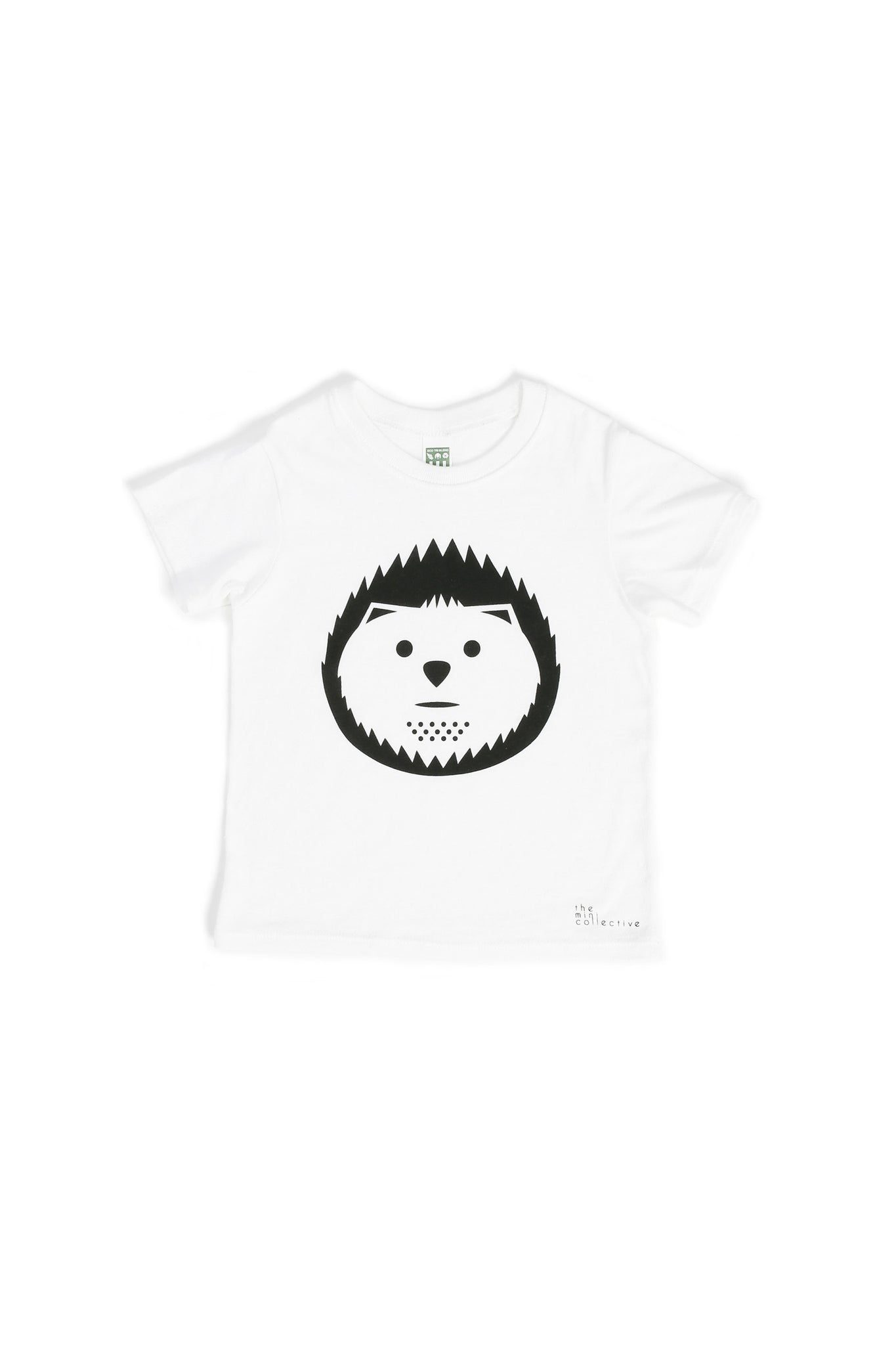 Hedgehog Tee
