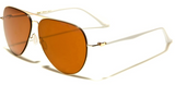 AVIATOR WOMEN'S SUNGLASSES