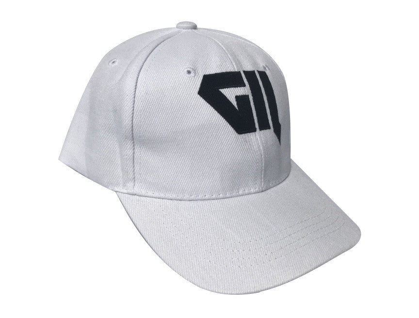 EMBROIDERED GIL BASEBALL HAT