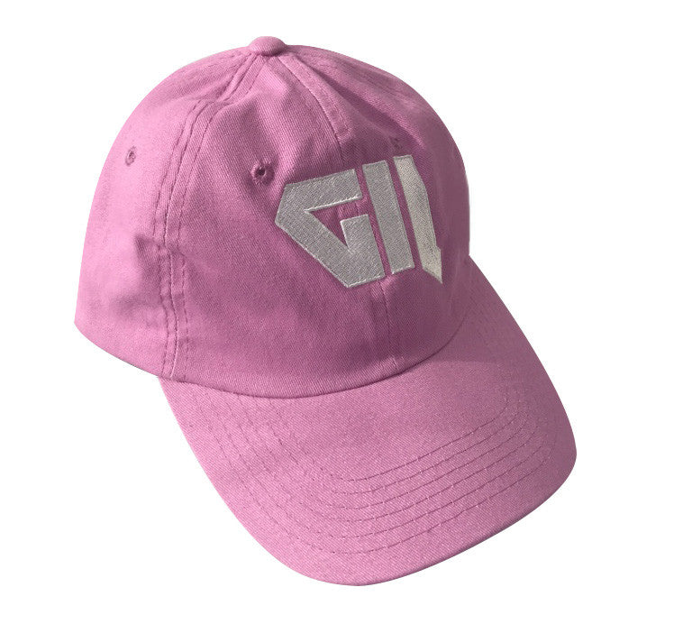 GIL CURVED BRIM BASEBALL HAT
