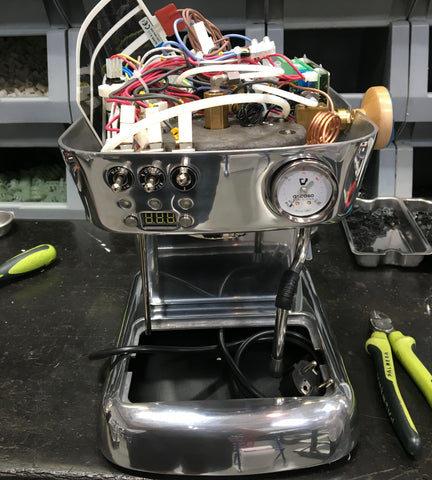 Coffee Machine Service/Repairs