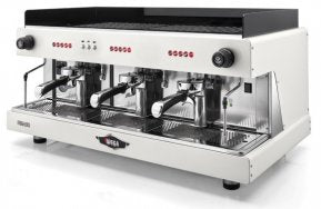 Wega Traditional machine