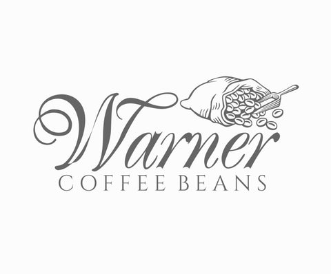 Warner Coffee Decaf Blend
