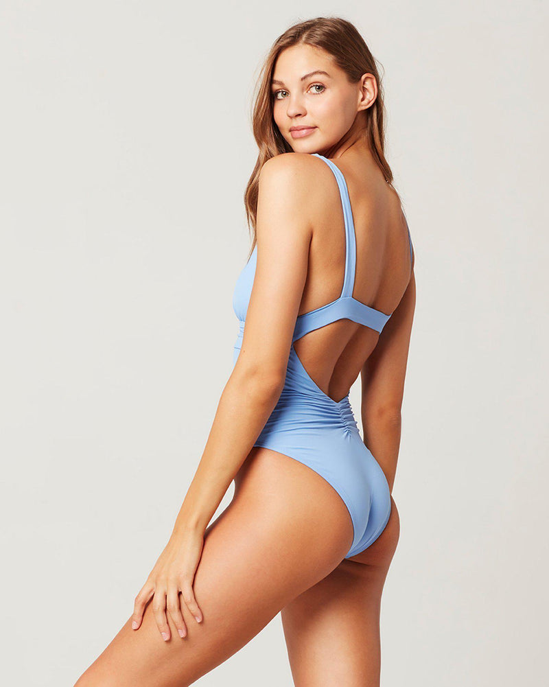 SYDNEY ONE PIECE SWIMSUIT - The Island Girl