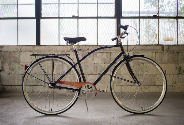 Detroit Bikes - The Slow Roll A-Type
