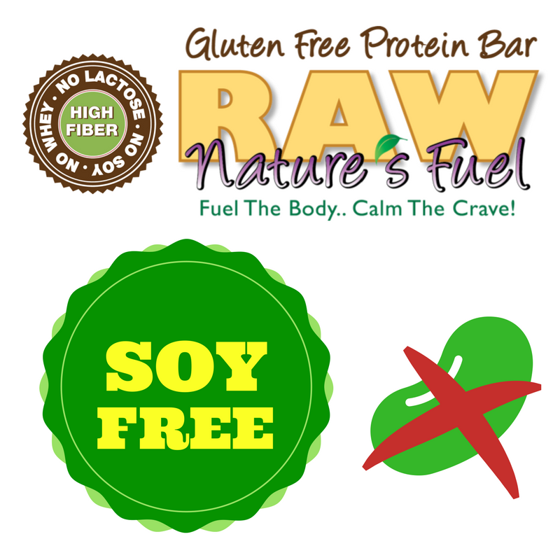Is a soy free diet for me?