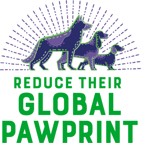 reduce their global pawprint