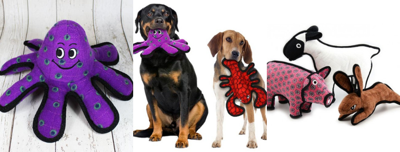 tuffy toys for dogs
