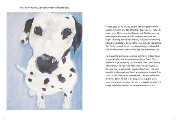 A Dog a Day by Sally Muir - Doghouse