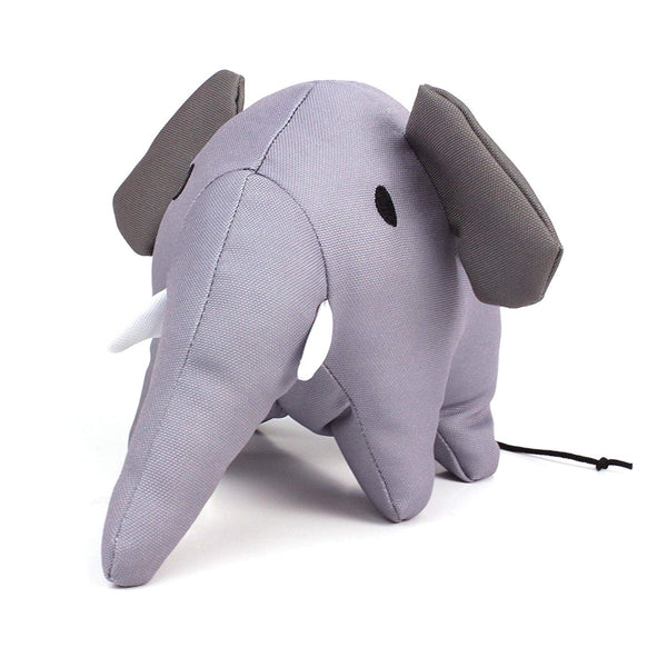 Cuddly Elephant Soft Toy - Doghouse