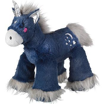 Blue Unicorn Big Paws Dog Toy - Doghouse