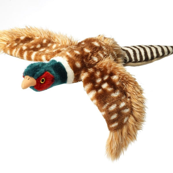 Country Pheasant Dog Toy - Doghouse