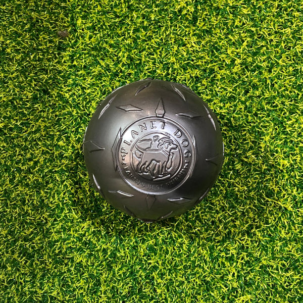 Orbee Tuff Diamond Plate Ball - Doghouse