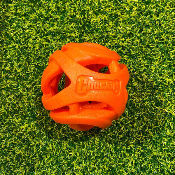 ChuckIt Breathe Right Ball - Doghouse