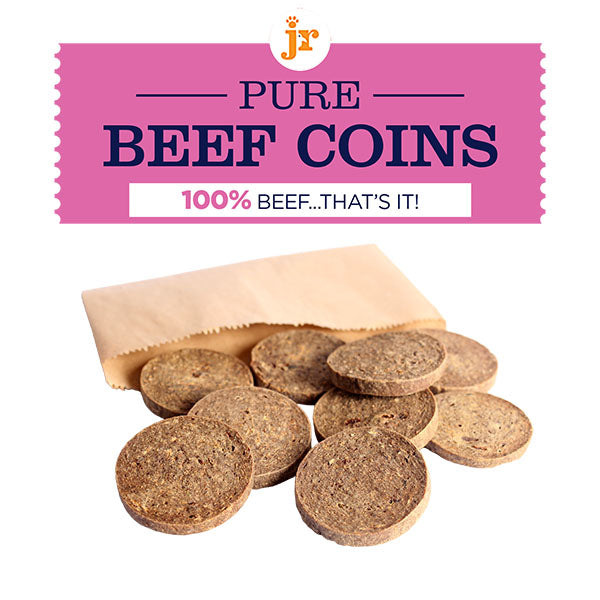 Pure Meat Coins