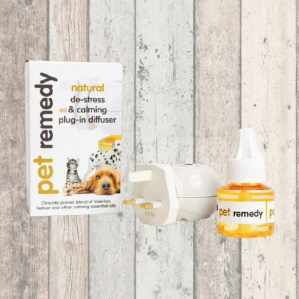 pet remedy calming diffuser for your pet