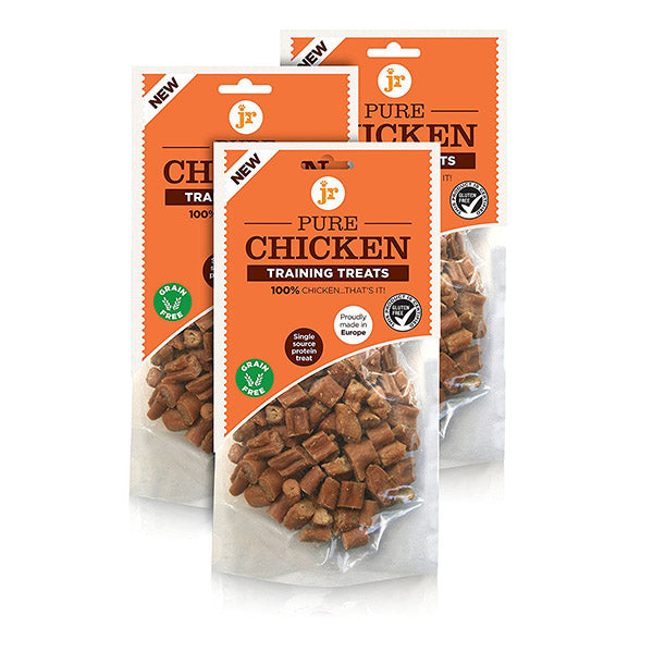 Chicken Pure Training Treats - Doghouse