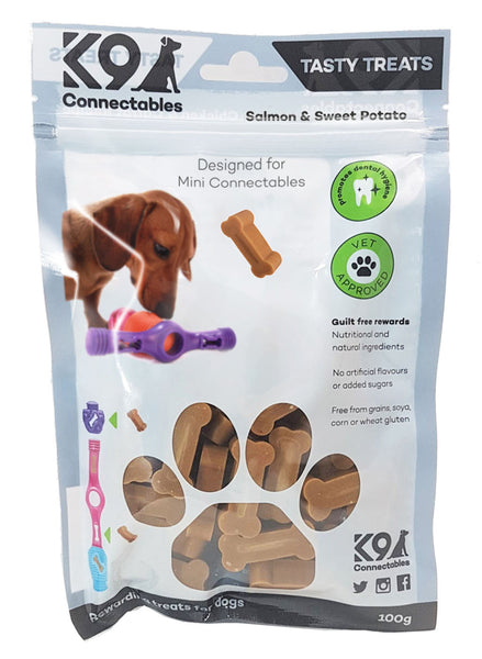 K9 Connectables Medium/Large Treats