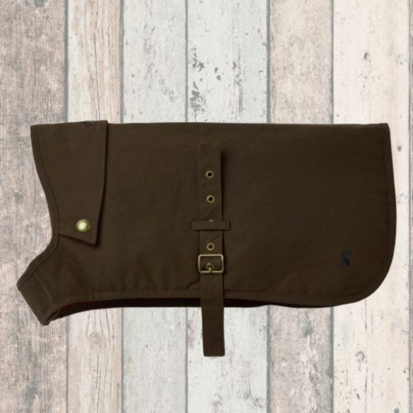 Joules Wax Jacket - Doghouse
