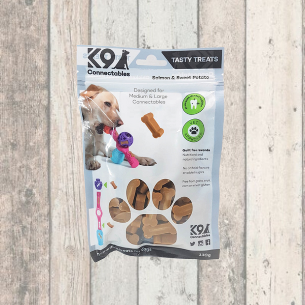 K9 Connectables Treats - Doghouse