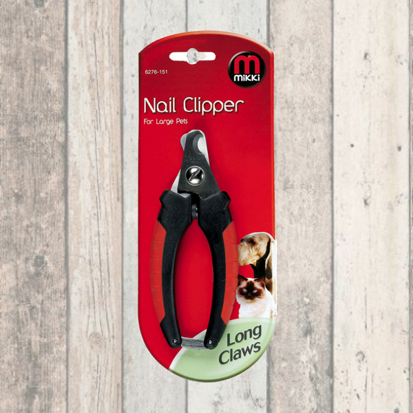 Clippers for Long Claws - Large Pets - Doghouse
