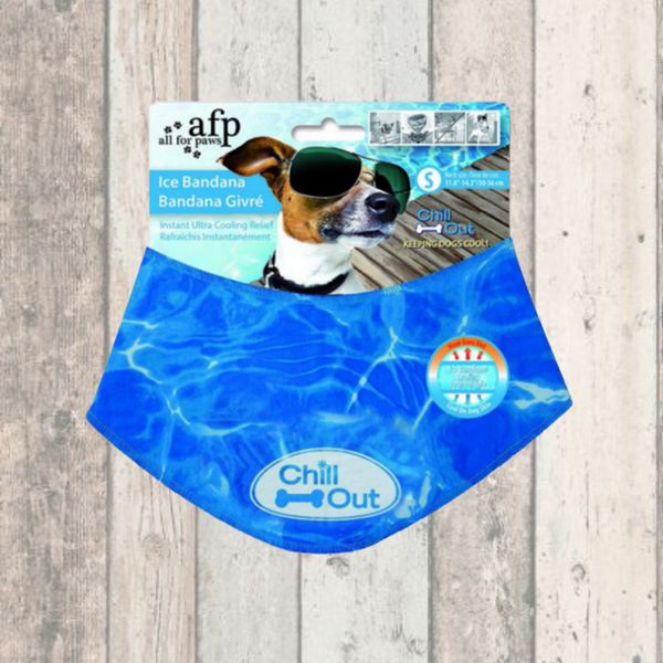 Cooling Ice Bandana - Doghouse