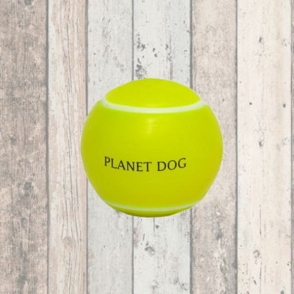 Planet Dog Tennis Ball - Doghouse