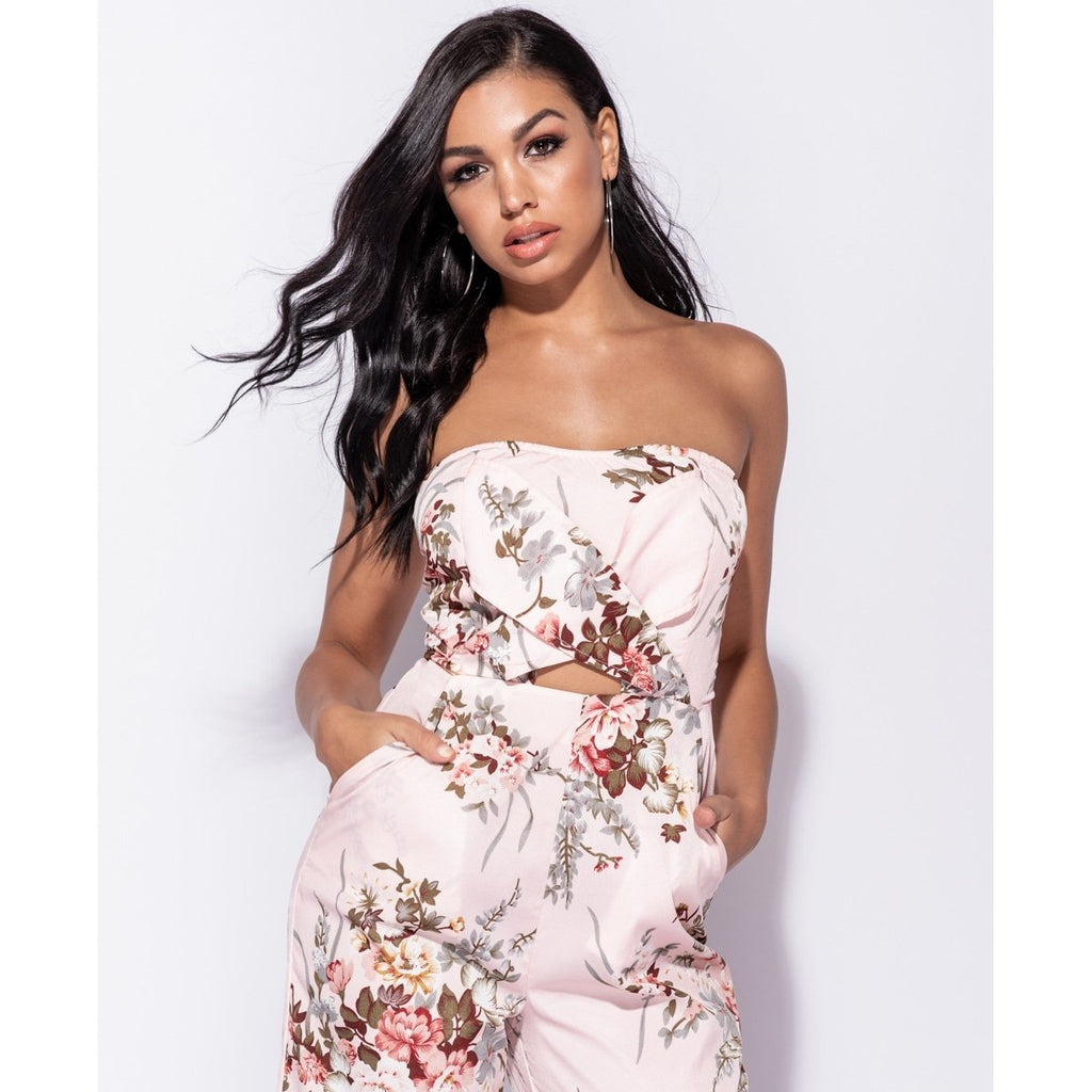 1687515816f ... Dakota Floral Cut Out Jumpsuit - Provi Apparel ...