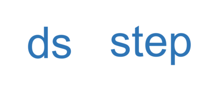 dsign step