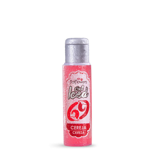 Gel Iced 69 Cereza