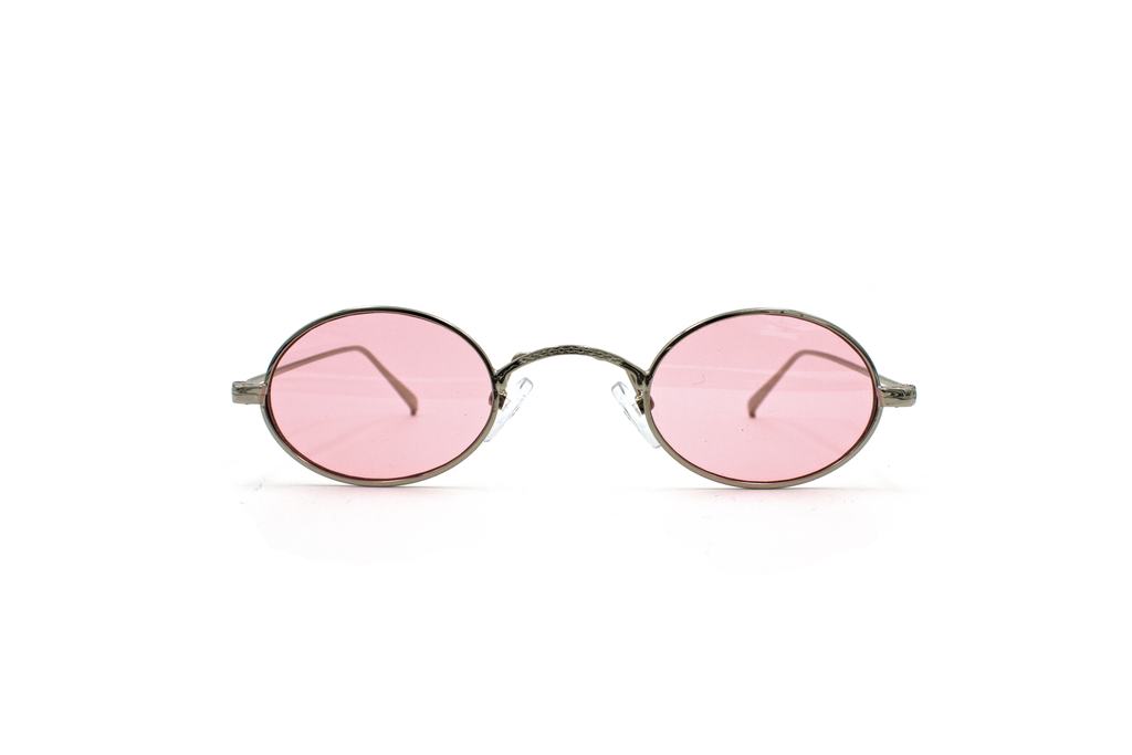 Lyon - LIGHT PINK - Illustré Eyewear