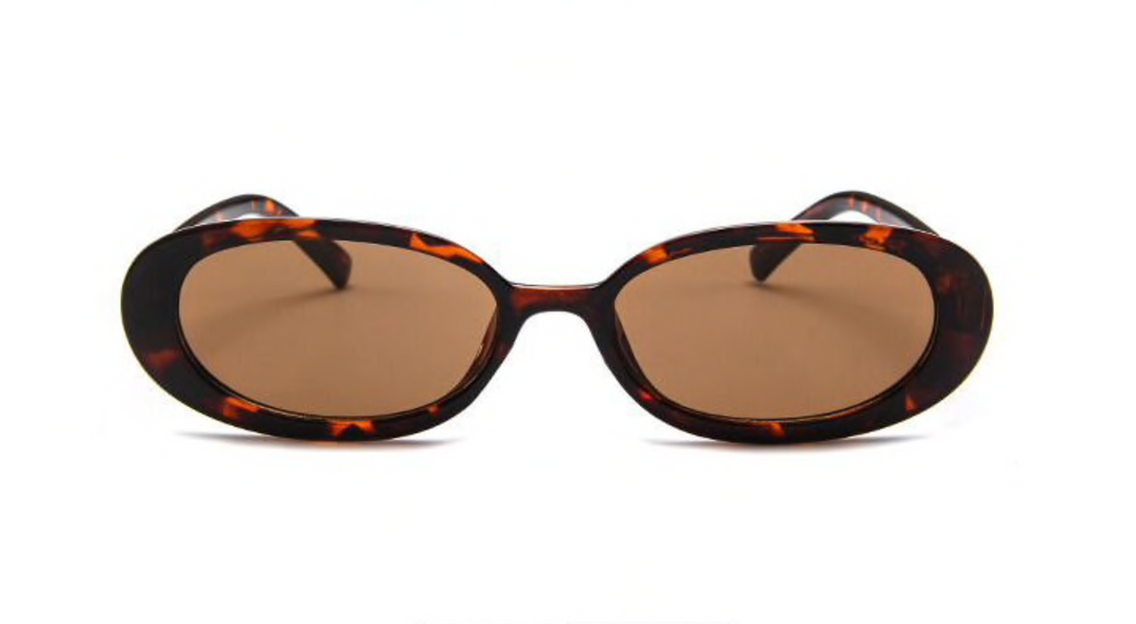 Kurt - TORTOISE - Illustré Eyewear