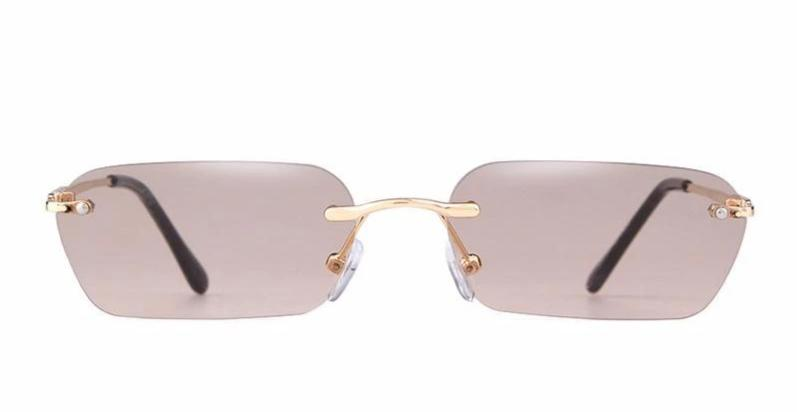 Incognito - GREY - Illustré Eyewear