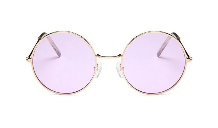 Sphere - PURPLE - Illustré Eyewear