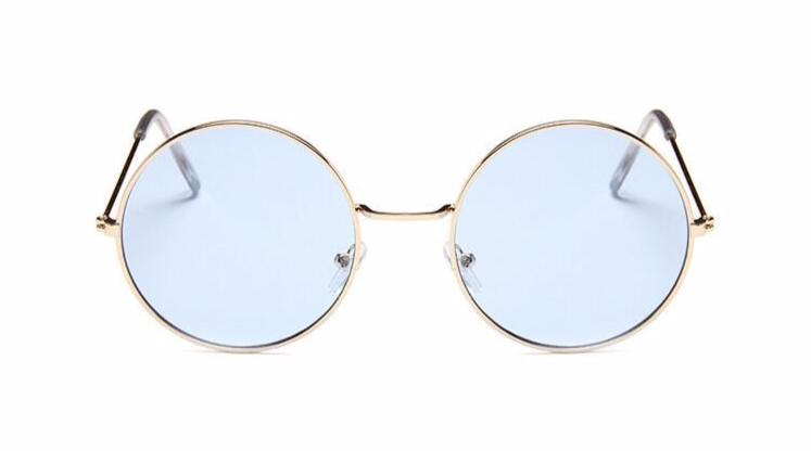 Sphere - BLUE - Illustré Eyewear