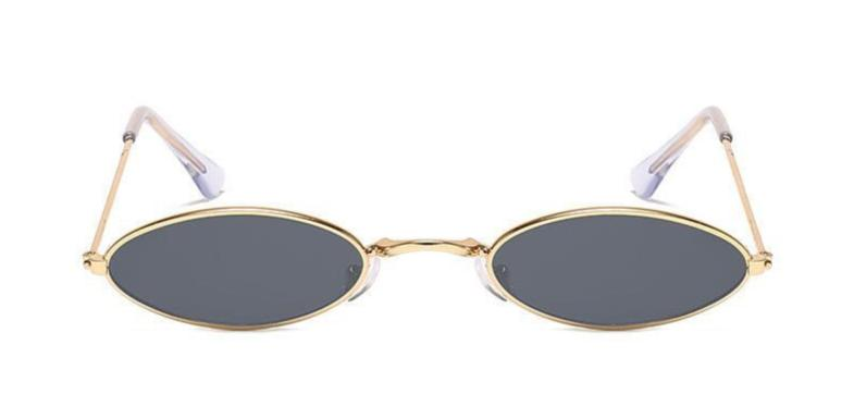 Retro - BLACK GOLD - Illustré Eyewear