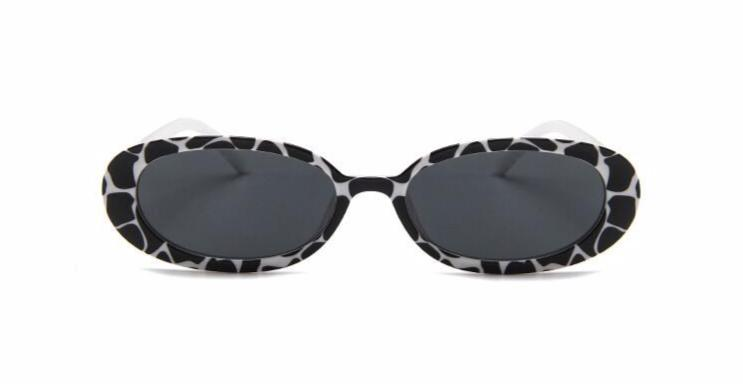 Kurt - COW - Illustré Eyewear