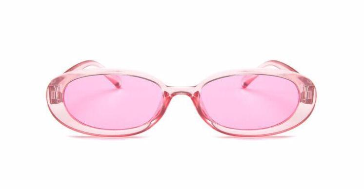 Kurt - PINK - Illustré Eyewear