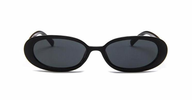 Kurt - BLACK - Illustré Eyewear