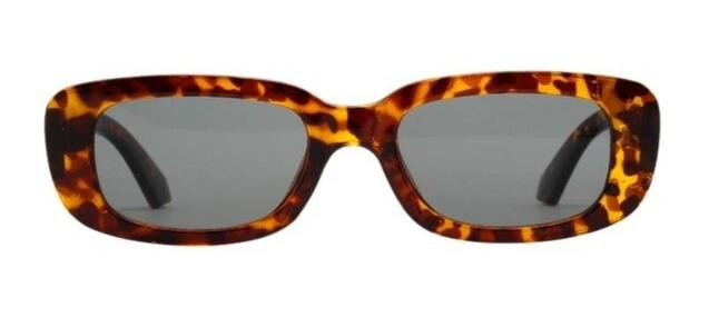 Punk - TORTOISE BLACK - Illustré Eyewear